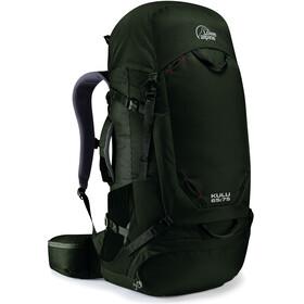 Lowe Alpine Kulu 65:75 Plecak Mężczyźni zielony